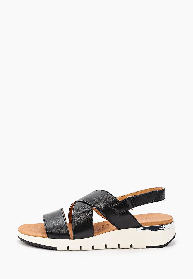 Женские сандалии Caprice 9-9-28700-24