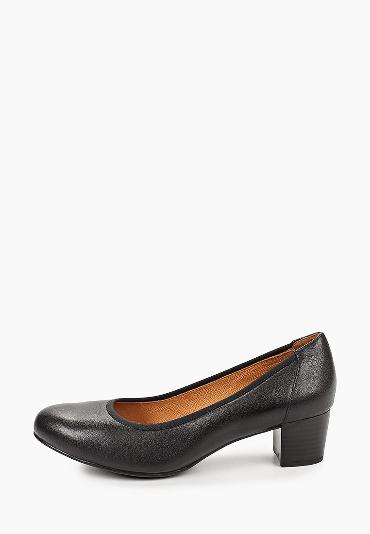 Женские туфли Caprice 9-9-22307-25