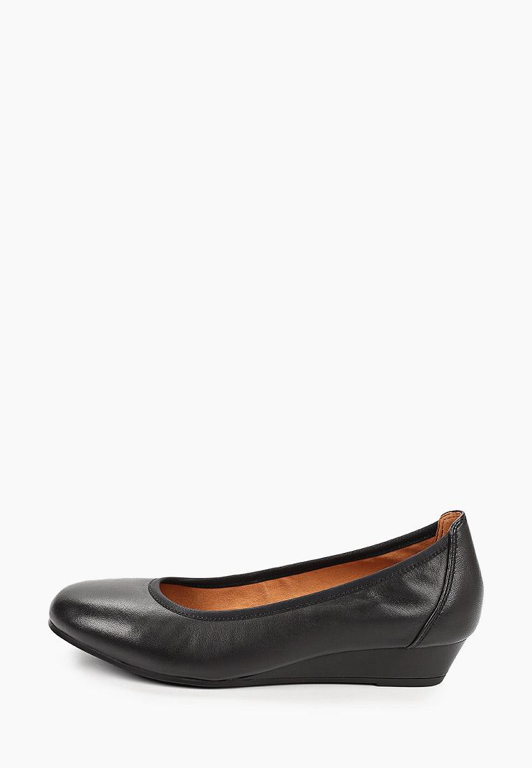 Женские туфли Caprice 9-9-22310-25