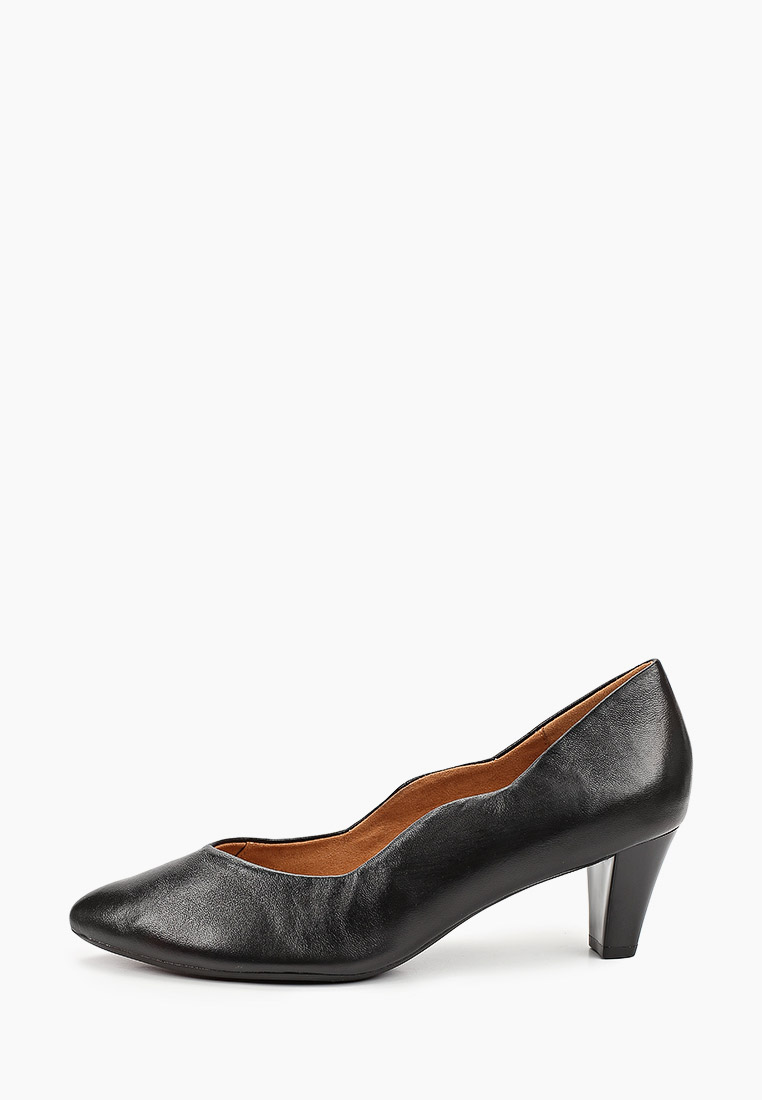 Женские туфли Caprice 9-9-22400-25