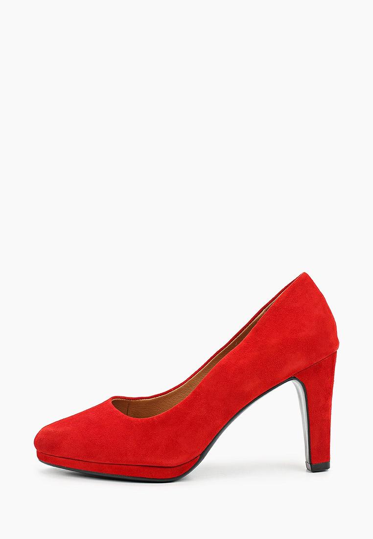 Женские туфли Caprice 9-9-22402-25