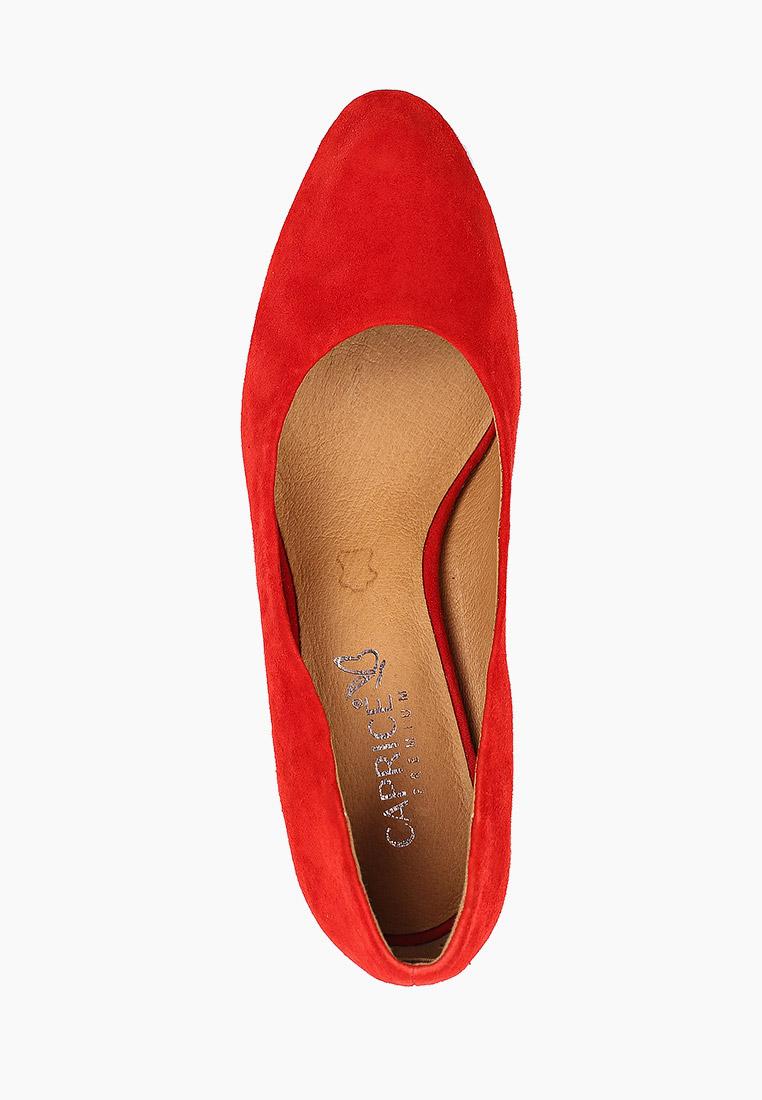 Женские туфли Caprice 9-9-22402-25: изображение 4