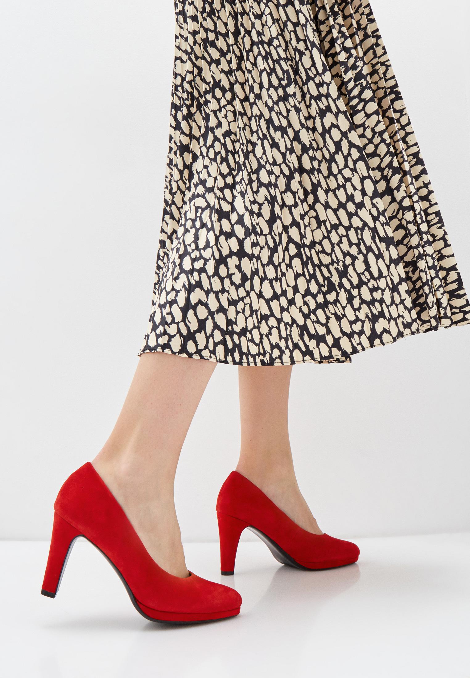 Женские туфли Caprice 9-9-22402-25: изображение 6