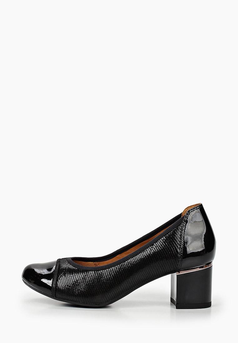 Женские туфли Caprice 9-9-22404-25