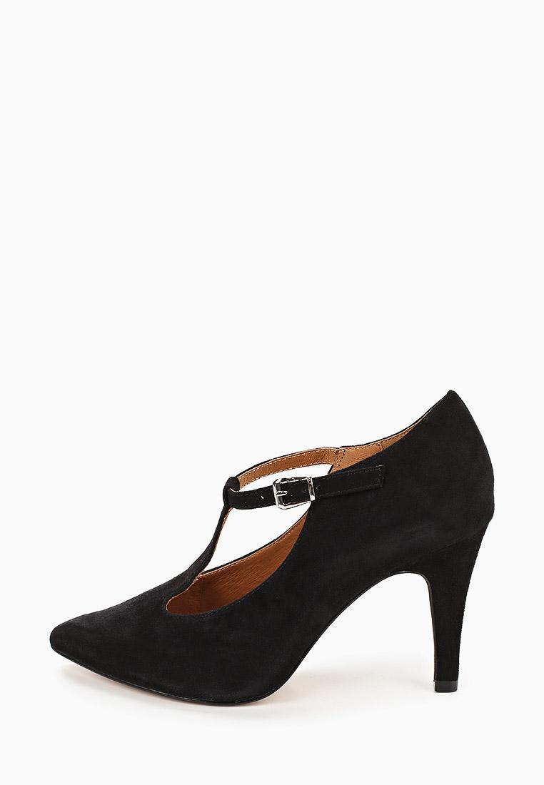 Женские туфли Caprice 9-9-24400-25