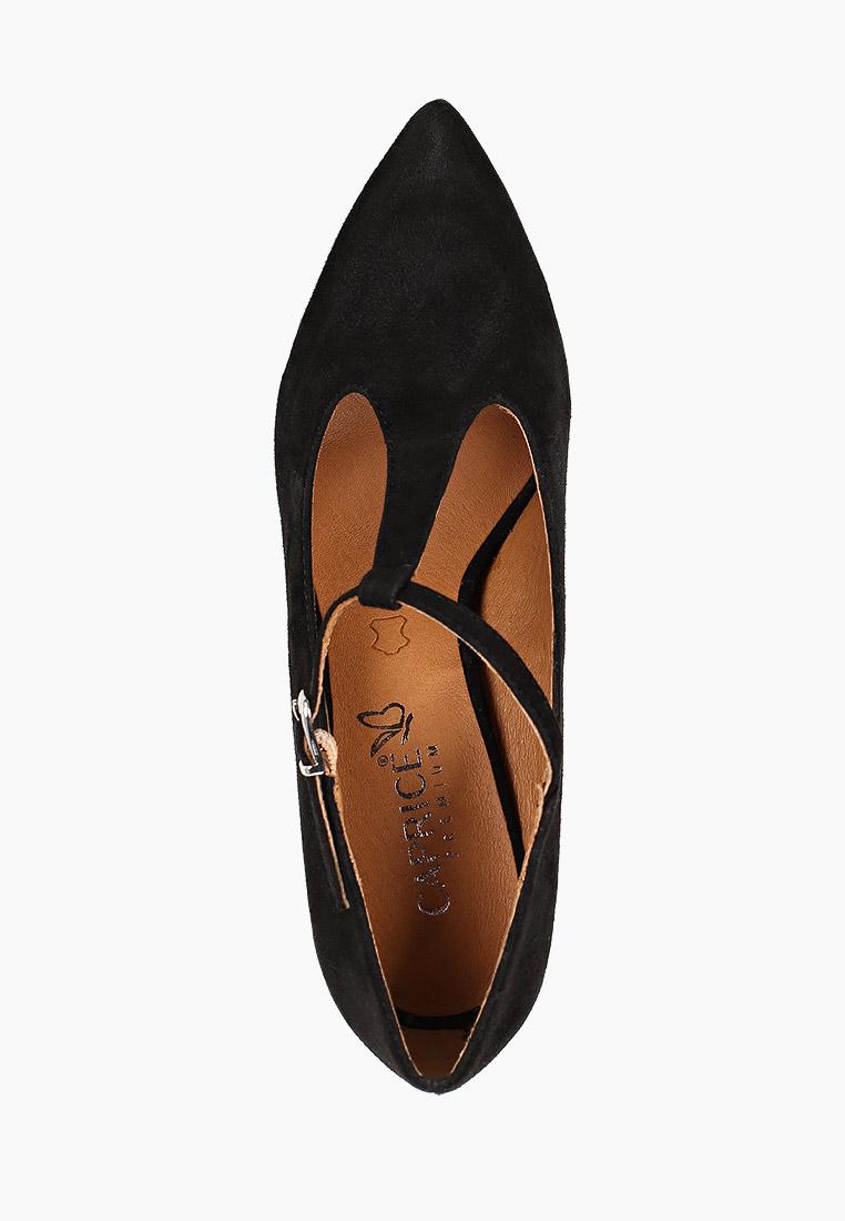 Женские туфли Caprice 9-9-24400-25: изображение 4