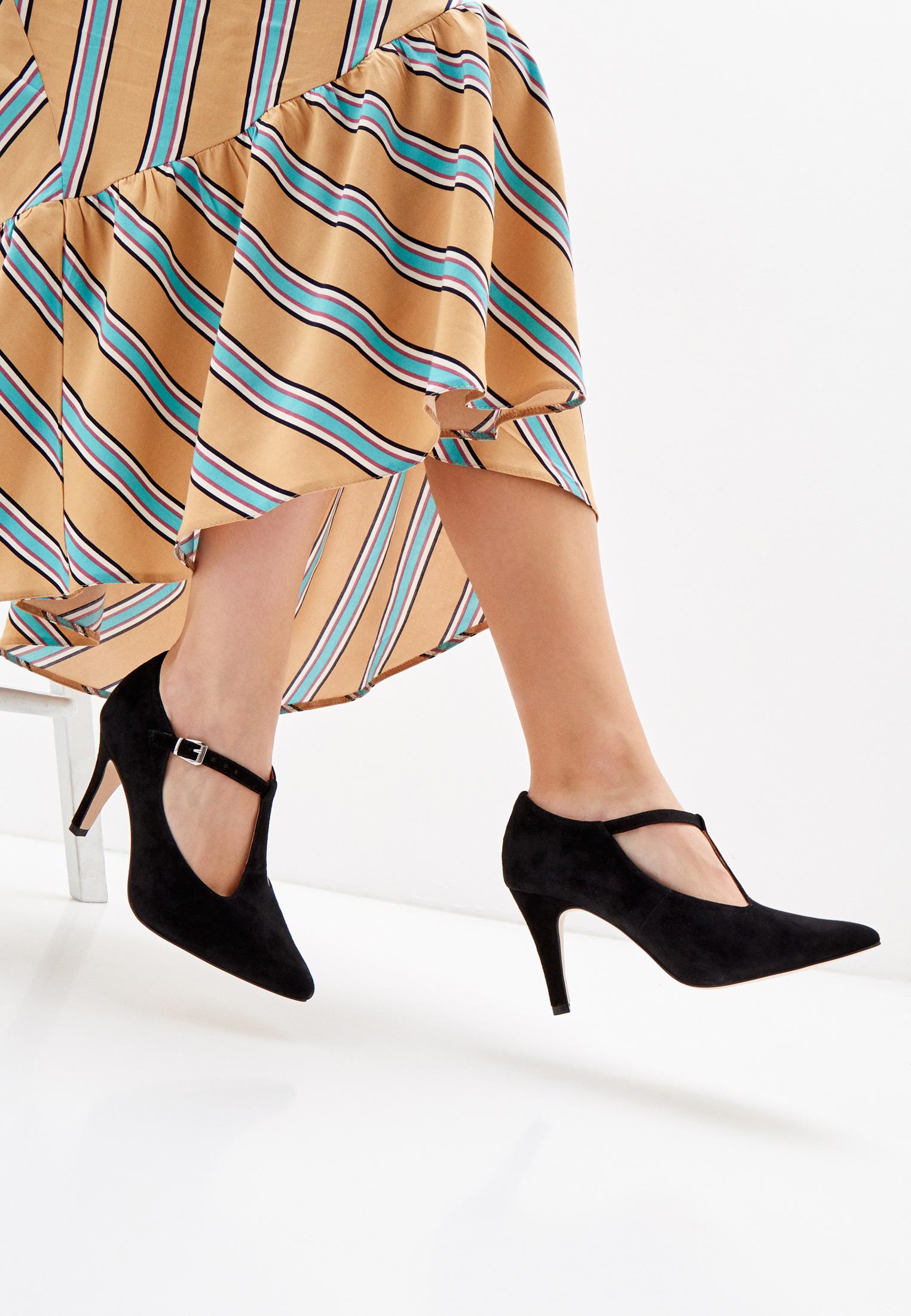 Женские туфли Caprice 9-9-24400-25: изображение 6