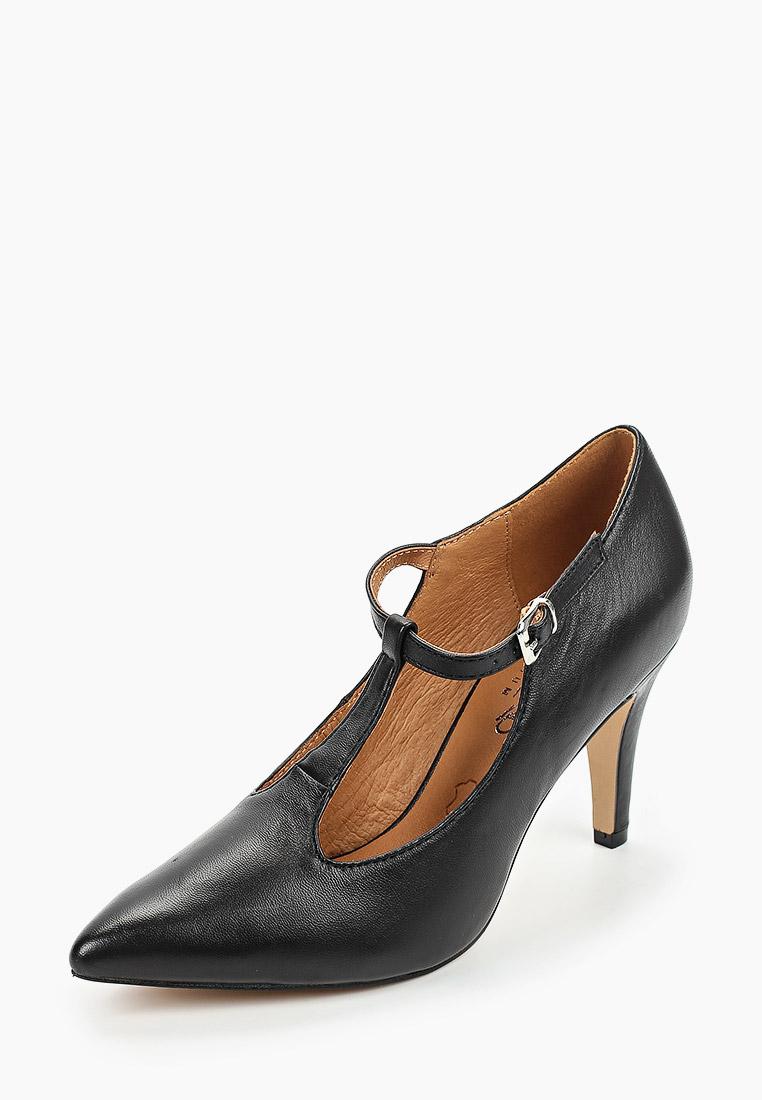 Женские туфли Caprice 9-9-24400-25: изображение 8