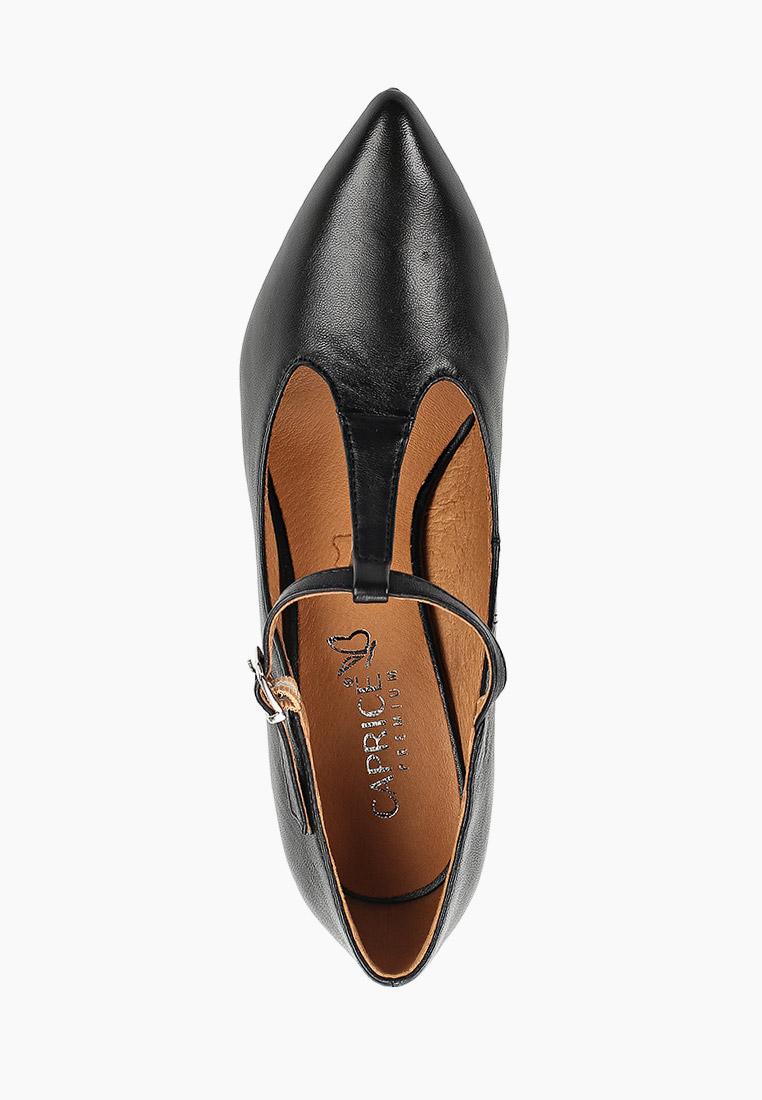 Женские туфли Caprice 9-9-24400-25: изображение 10