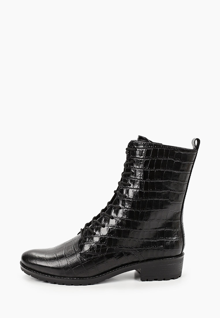 Женские ботинки Caprice 9-9-25101-25
