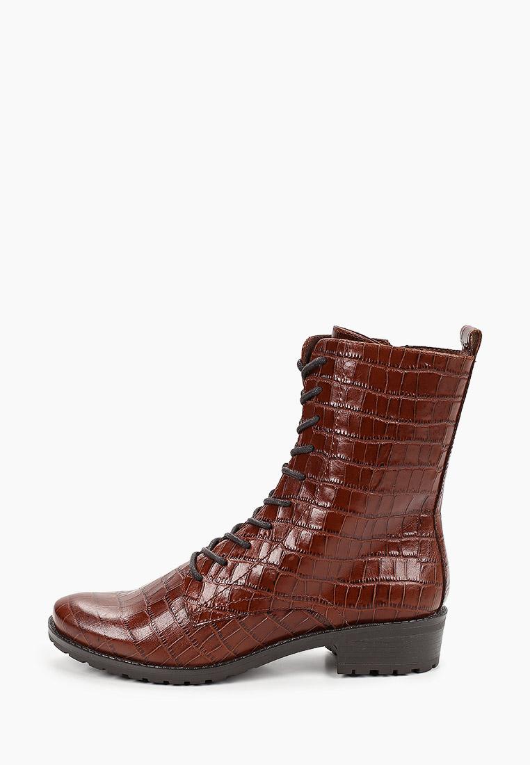Женские ботинки Caprice 9-9-25101-25: изображение 1