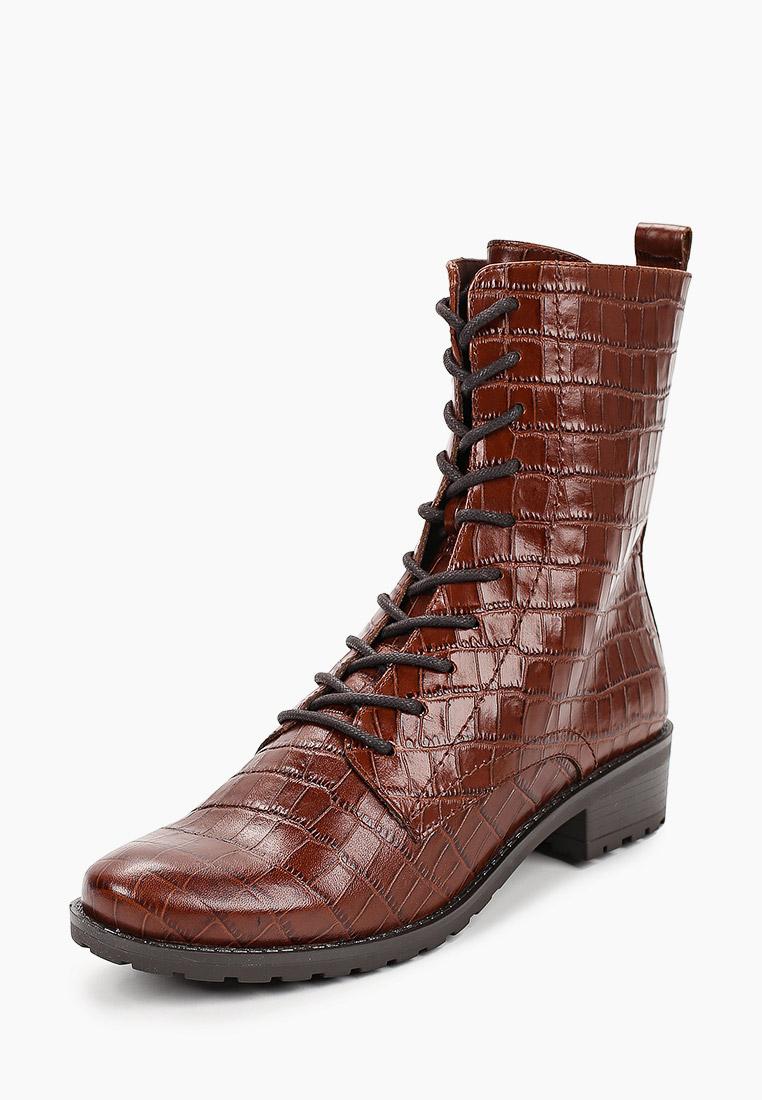 Женские ботинки Caprice 9-9-25101-25: изображение 2