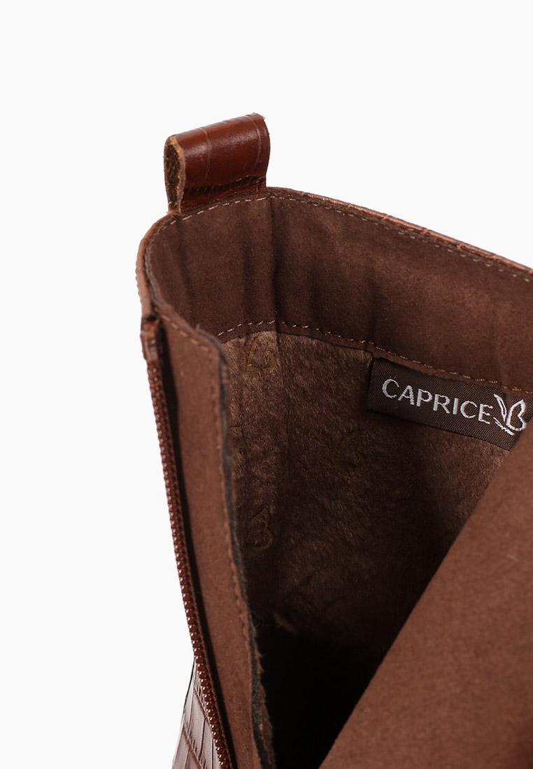 Женские ботинки Caprice 9-9-25101-25: изображение 6