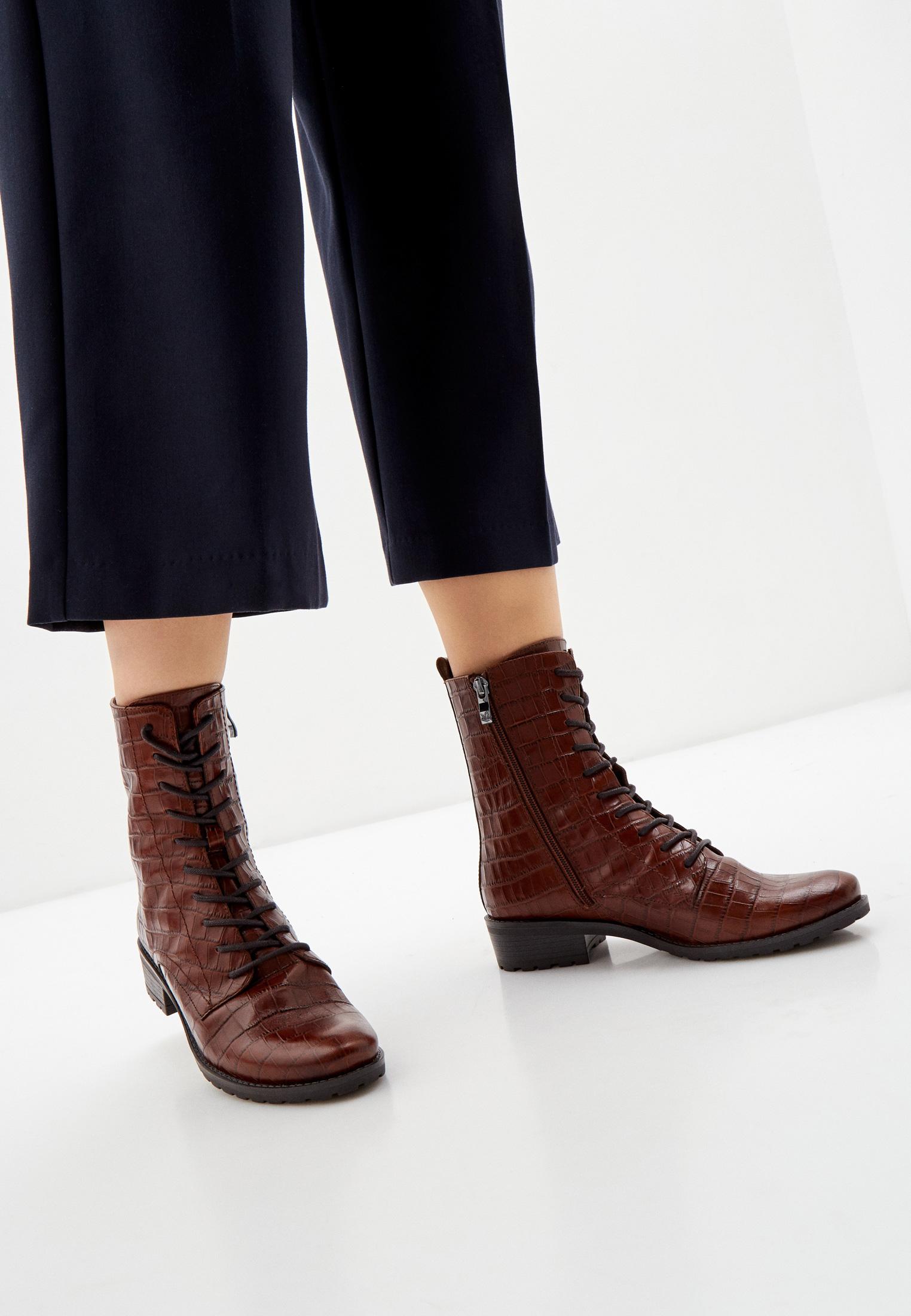 Женские ботинки Caprice 9-9-25101-25: изображение 7