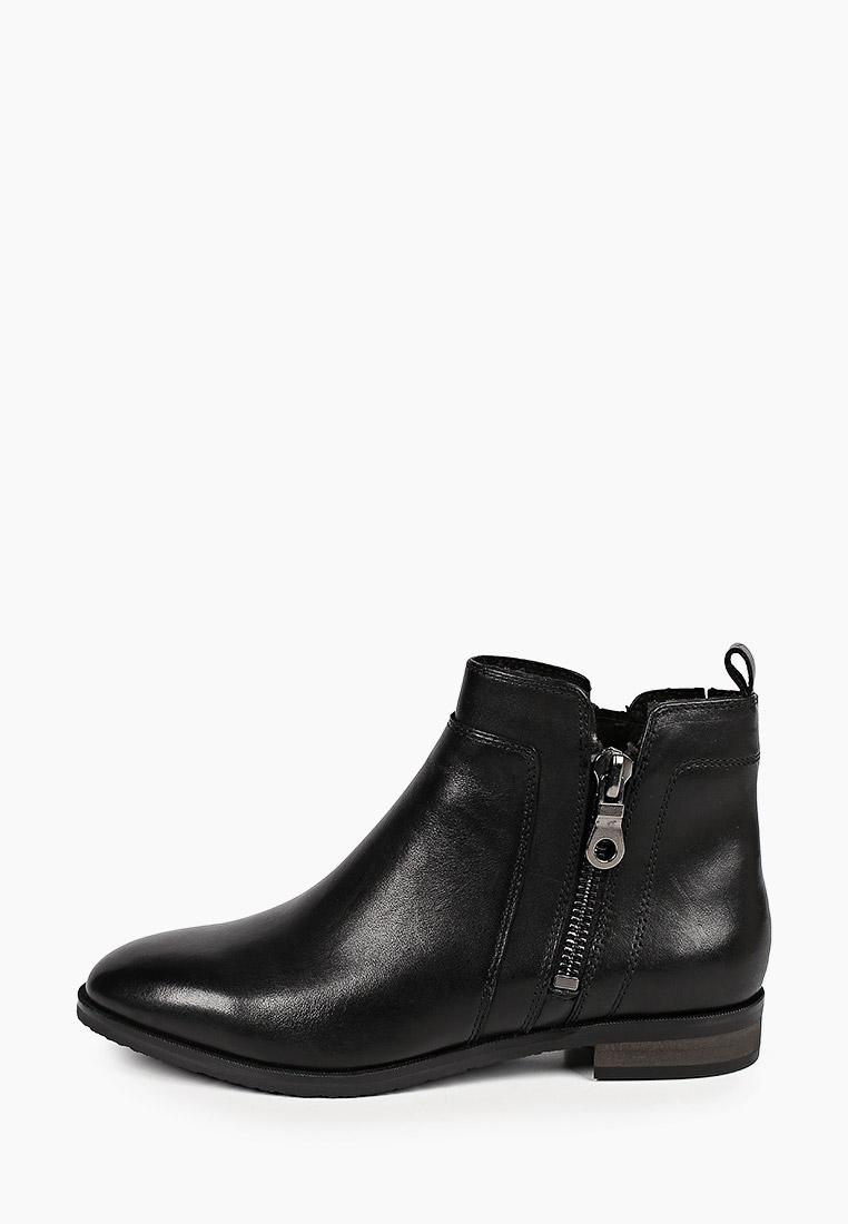 Женские ботинки Caprice 9-9-25329-25