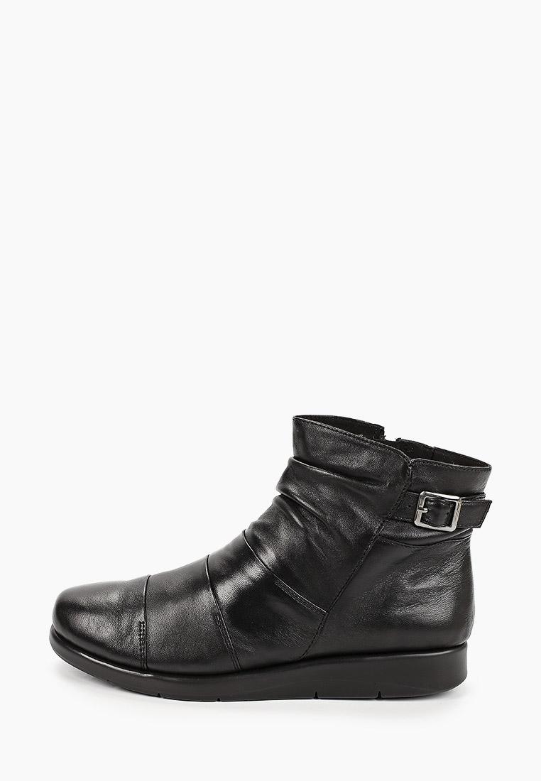 Женские ботинки Caprice 9-9-25456-25
