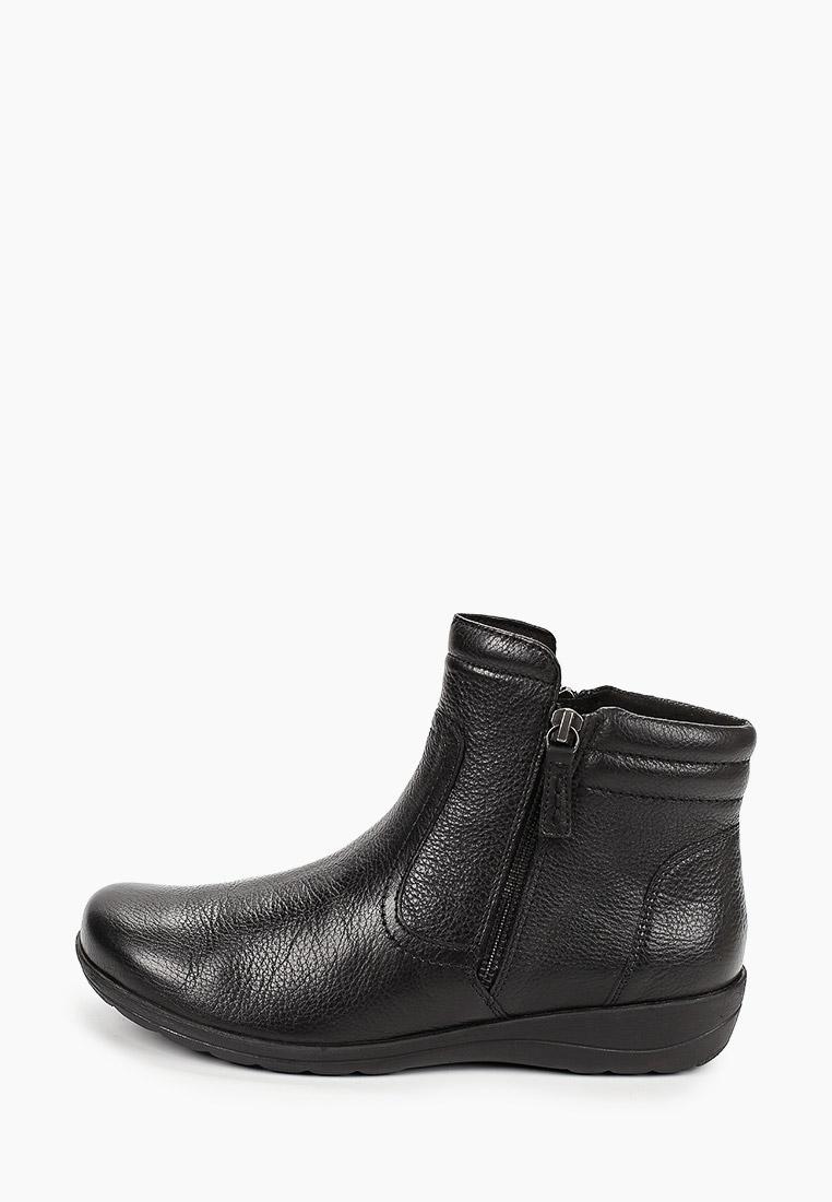 Женские ботинки Caprice 9-9-25458-25