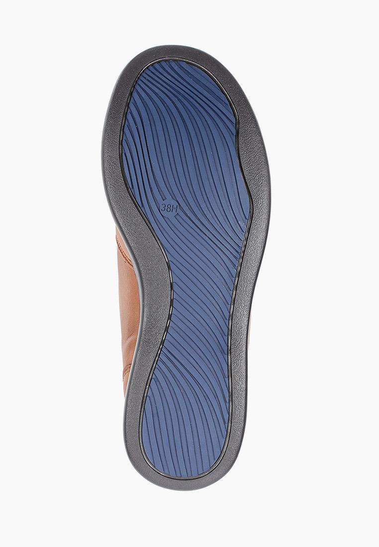 Женские лоферы Caprice 9-9-24706-25: изображение 5