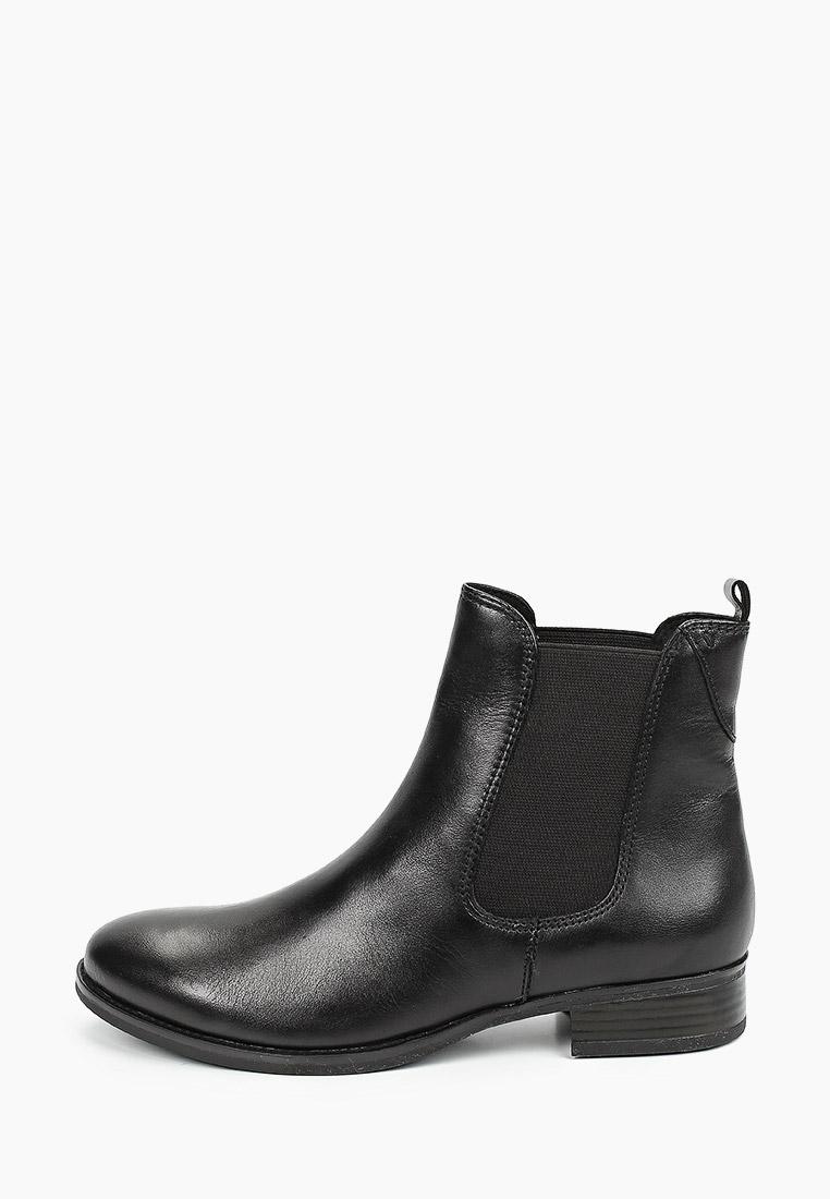 Женские ботинки Caprice 9-9-25337-25