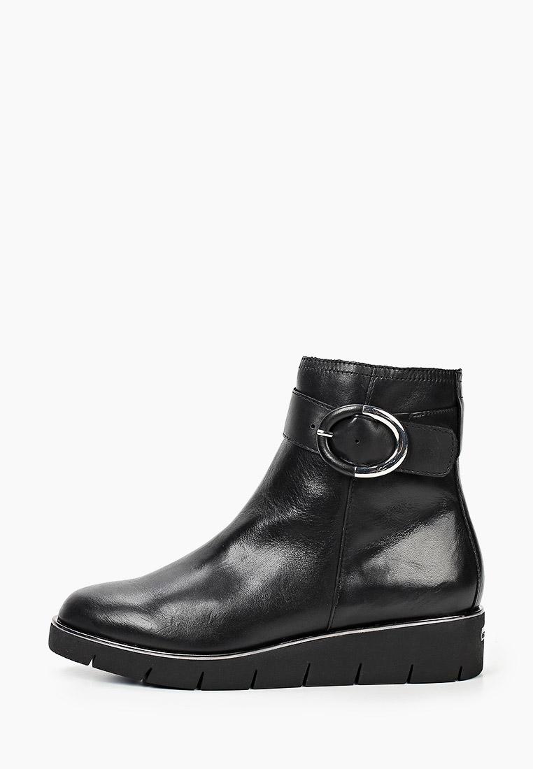 Женские ботинки Caprice 9-9-25338-25