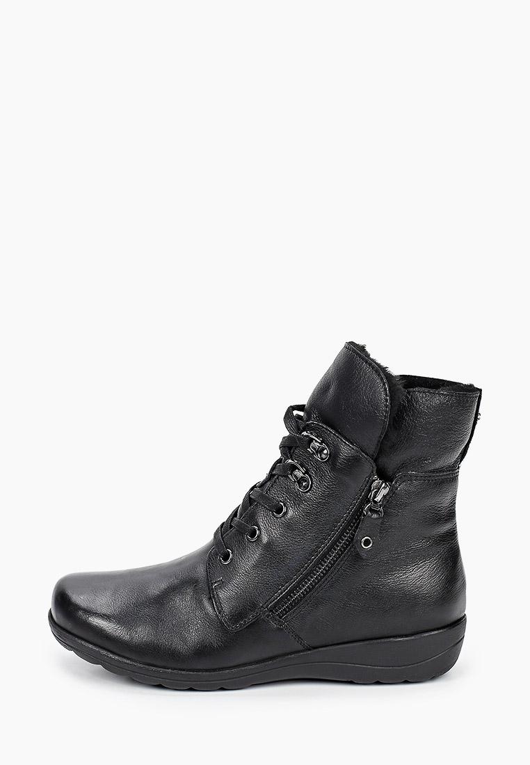 Женские ботинки Caprice 9-9-26150-25