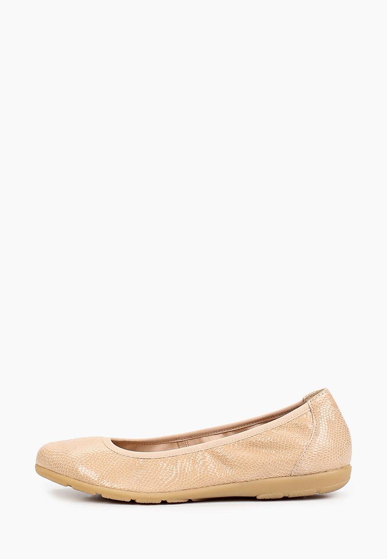 Женские балетки Caprice 9-9-22150-26