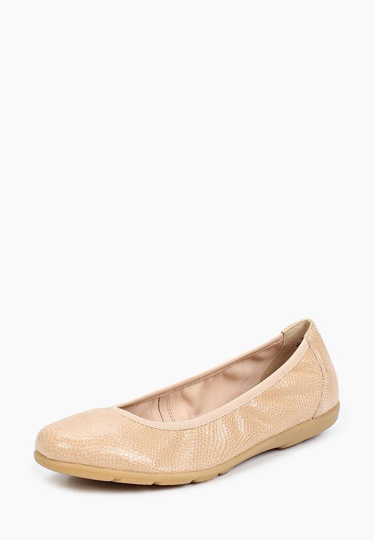 Женские балетки Caprice 9-9-22150-26: изображение 2