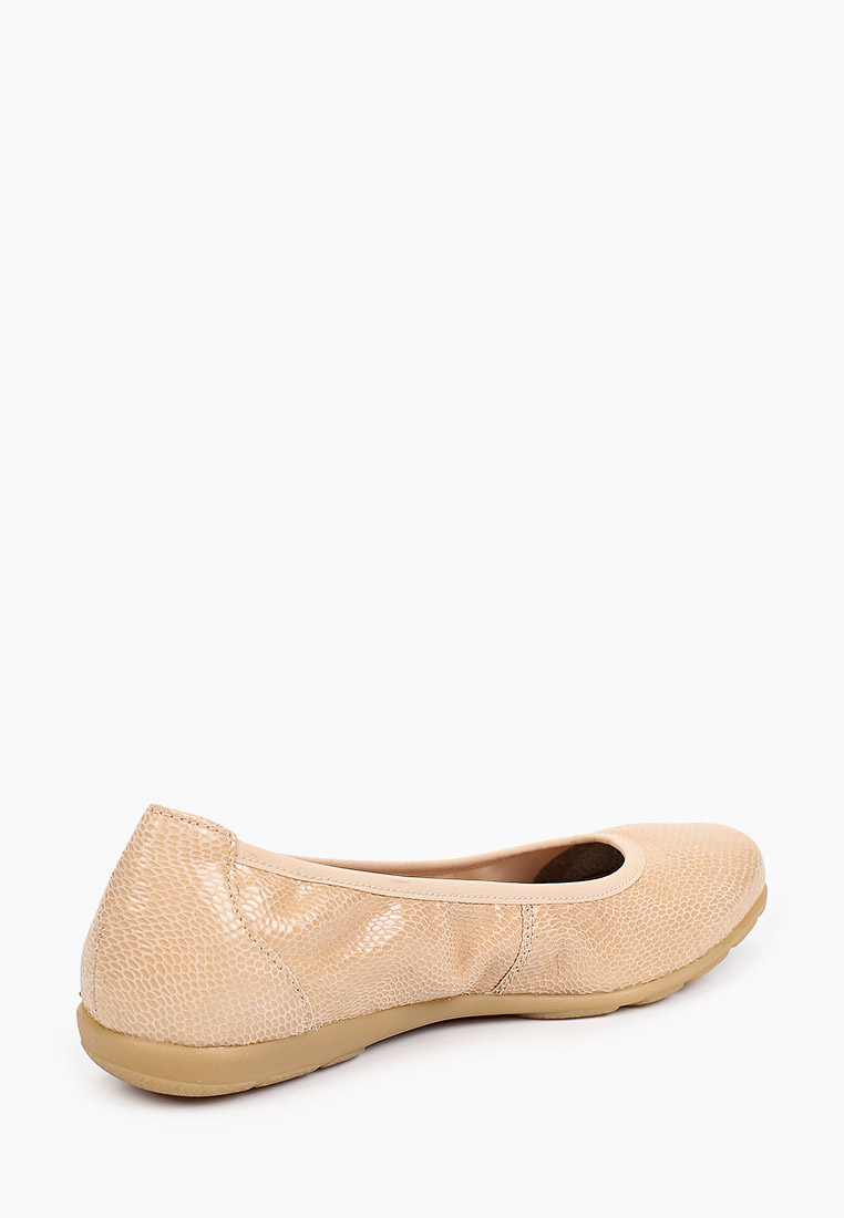 Женские балетки Caprice 9-9-22150-26: изображение 3
