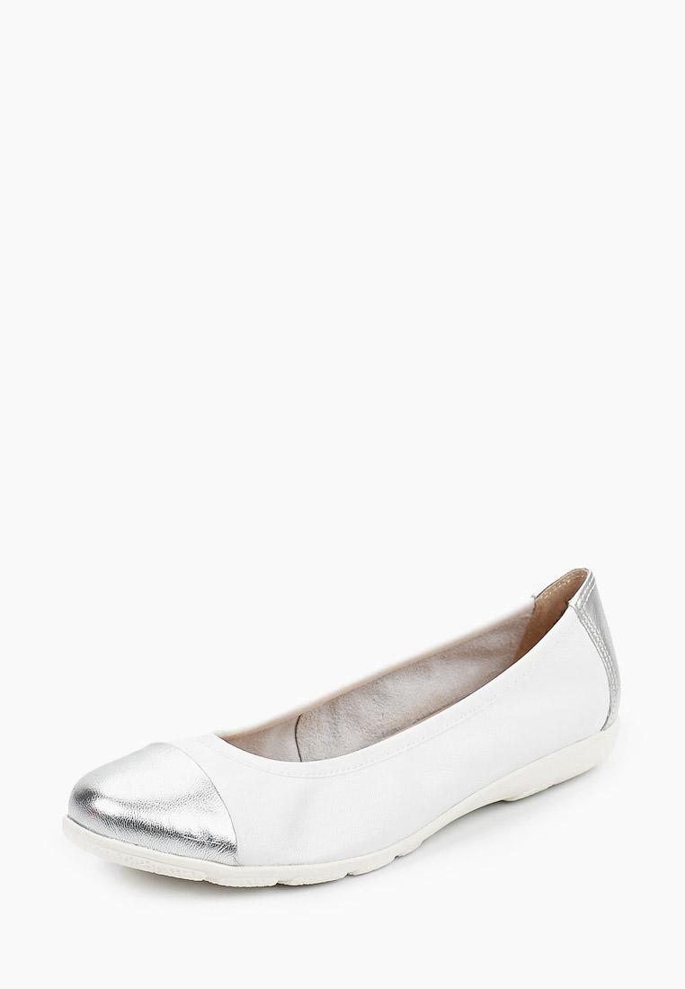 Женские балетки Caprice 9-9-22152-26: изображение 2