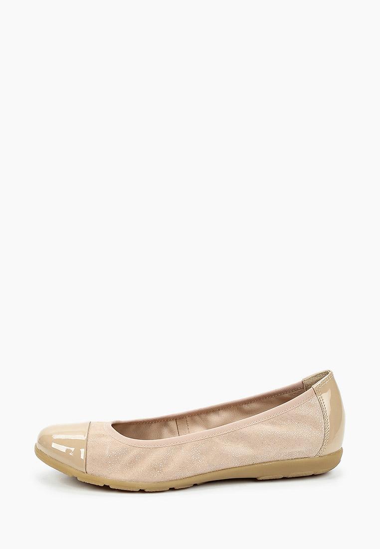 Женские балетки Caprice 9-9-22152-26: изображение 1