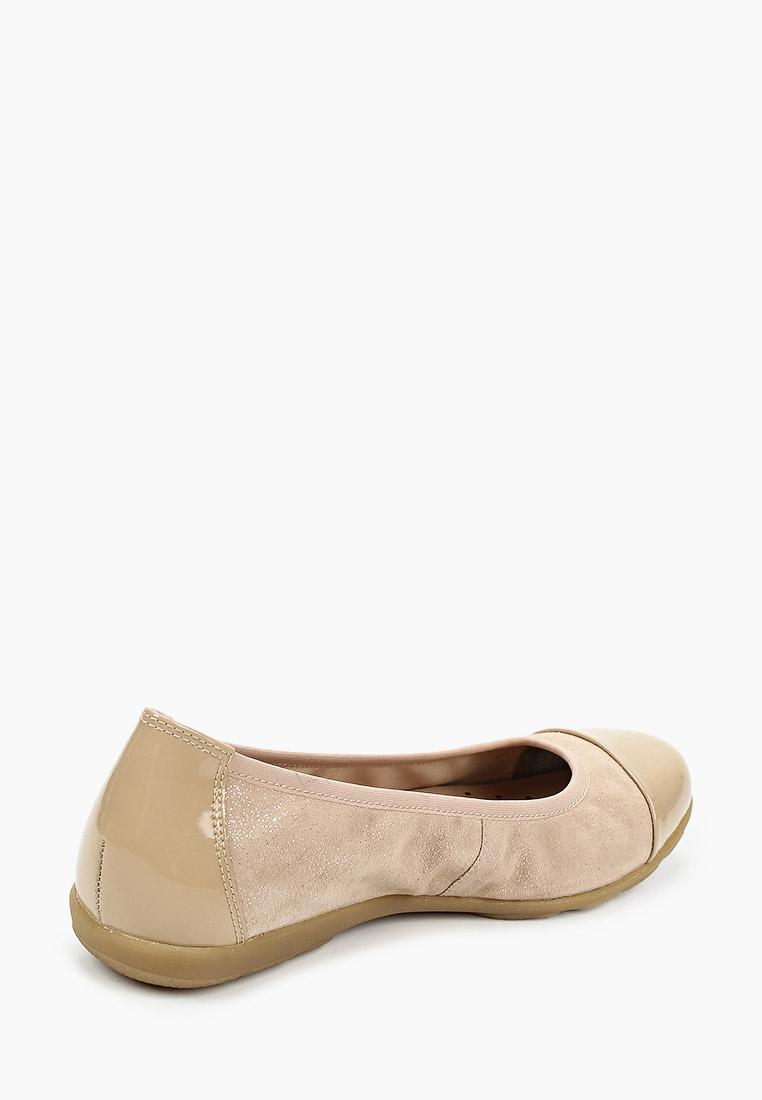 Женские балетки Caprice 9-9-22152-26: изображение 3