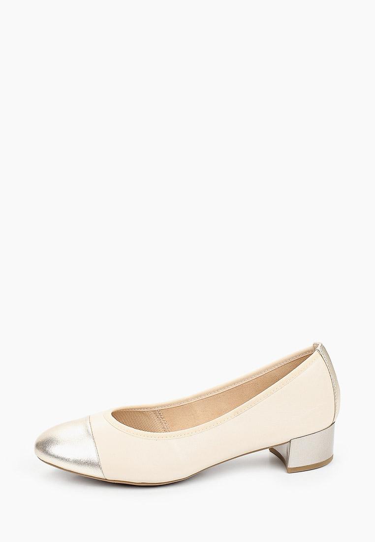 Женские туфли Caprice 9-9-22300-26