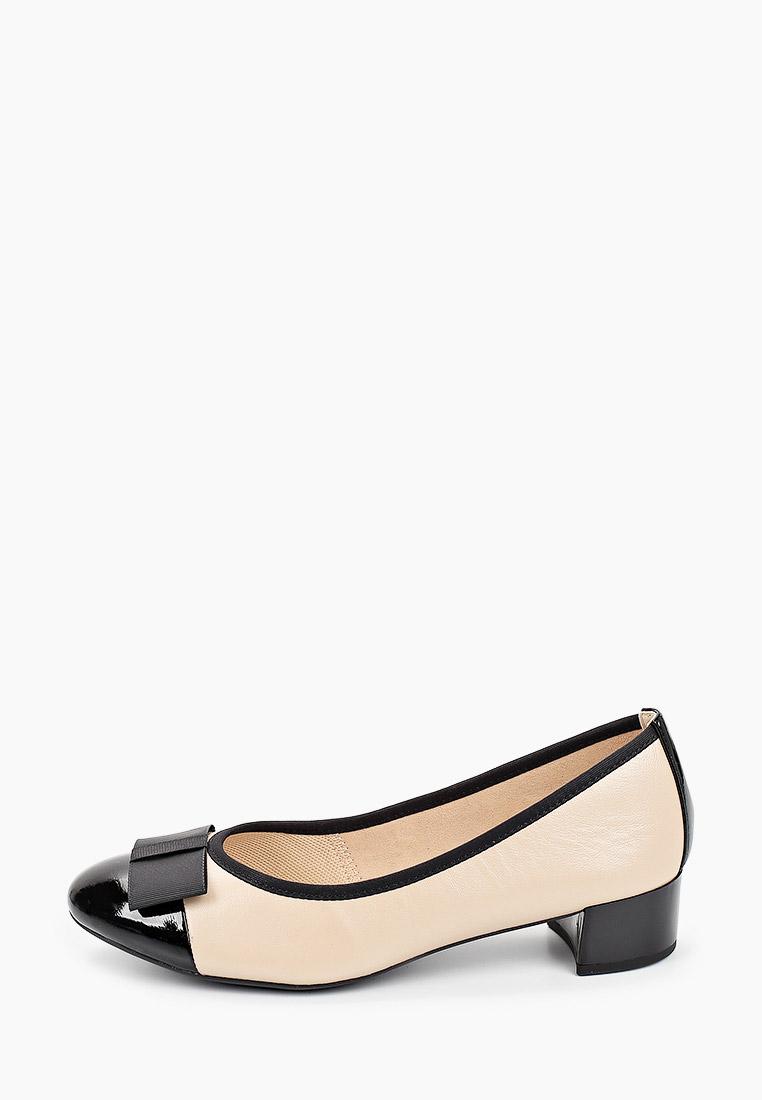 Женские туфли Caprice 9-9-22307-26