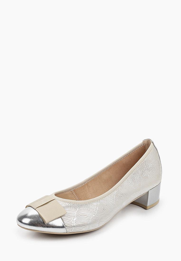 Женские туфли Caprice 9-9-22307-26: изображение 2