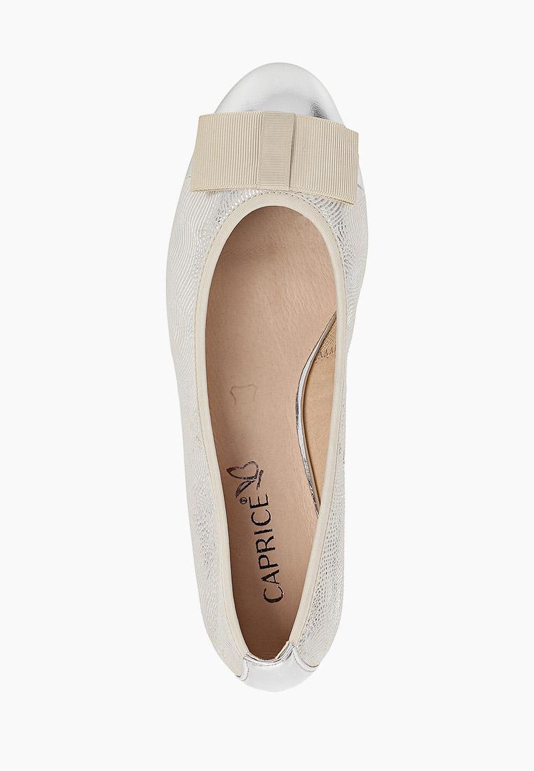 Женские туфли Caprice 9-9-22307-26: изображение 4