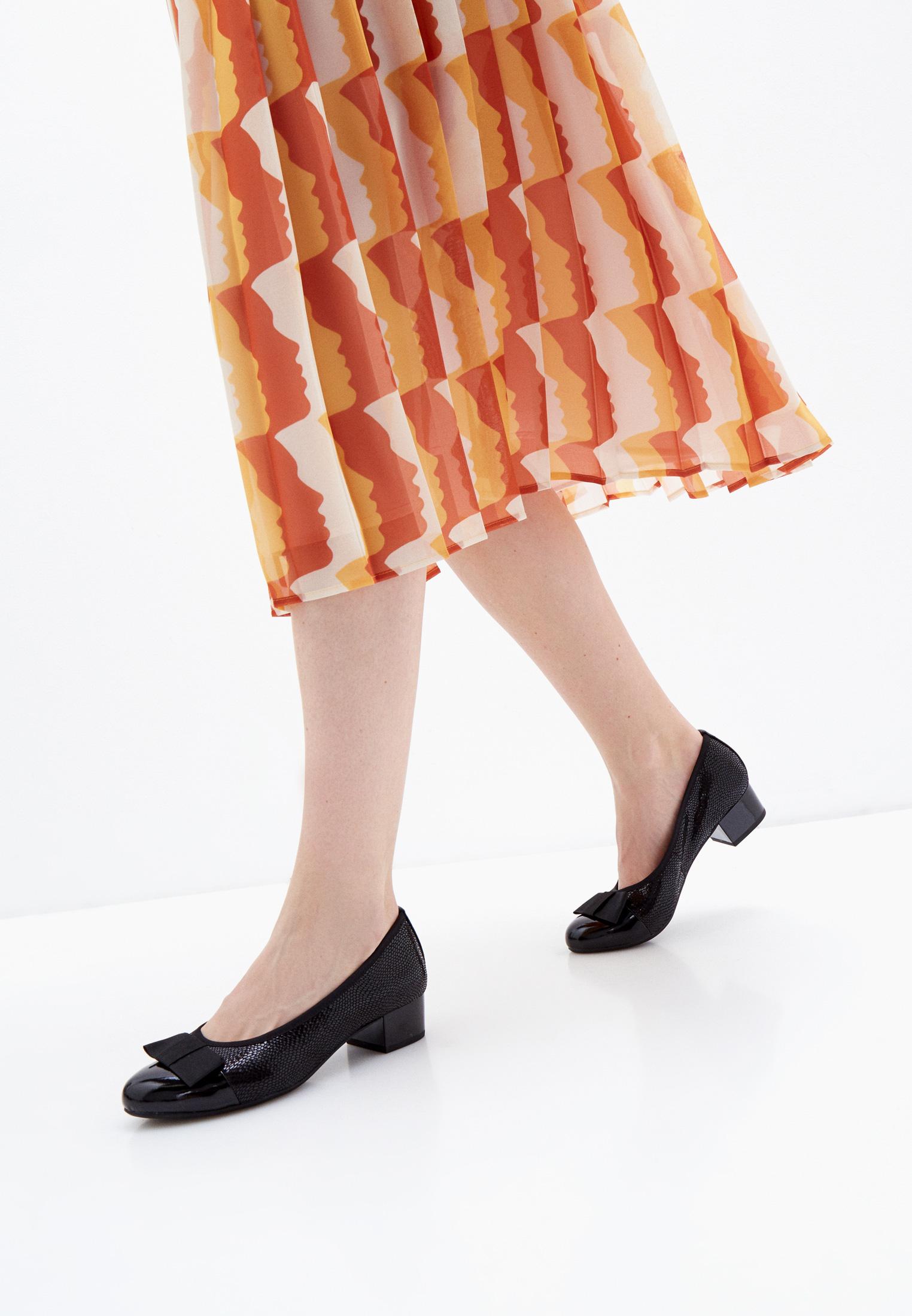 Женские туфли Caprice 9-9-22345-26: изображение 6
