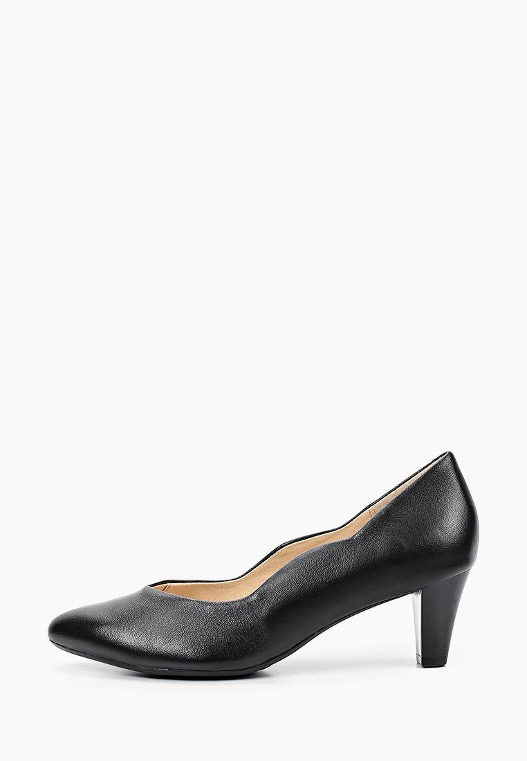 Женские туфли Caprice 9-9-22400-26: изображение 1