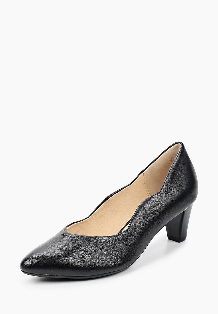Женские туфли Caprice 9-9-22400-26: изображение 2