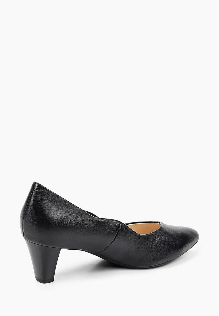 Женские туфли Caprice 9-9-22400-26: изображение 3