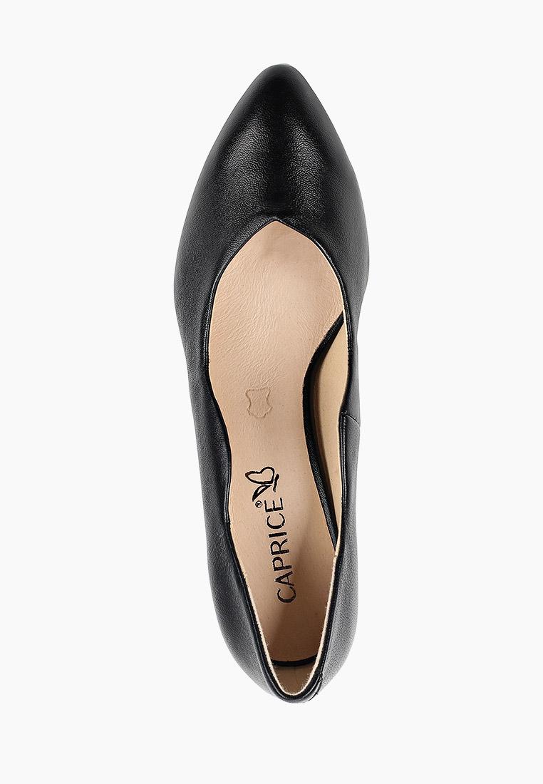 Женские туфли Caprice 9-9-22400-26: изображение 4