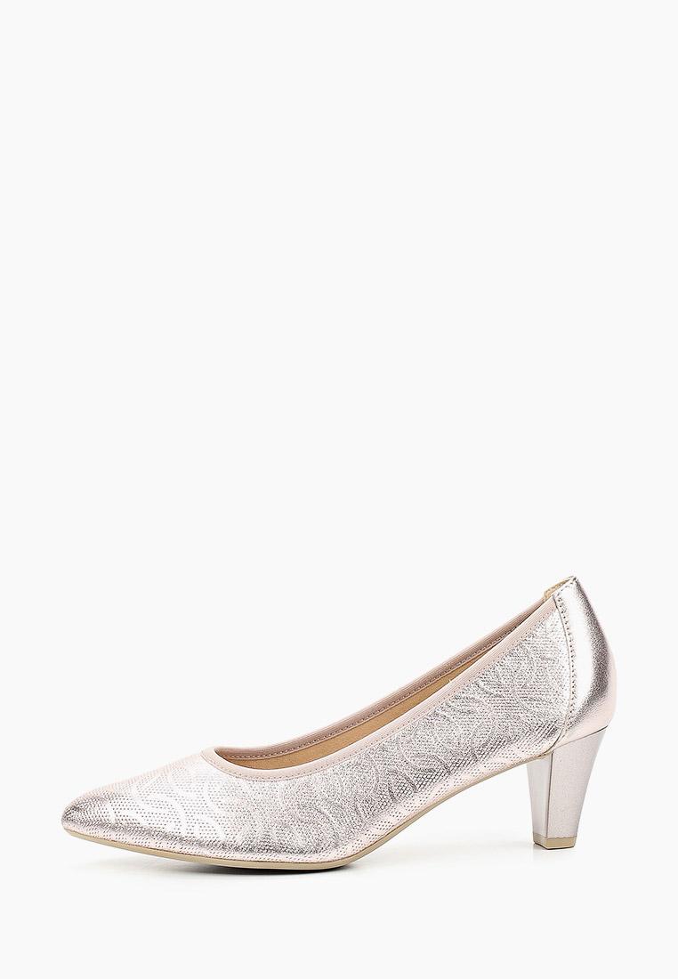 Женские туфли Caprice 9-9-22401-26: изображение 1