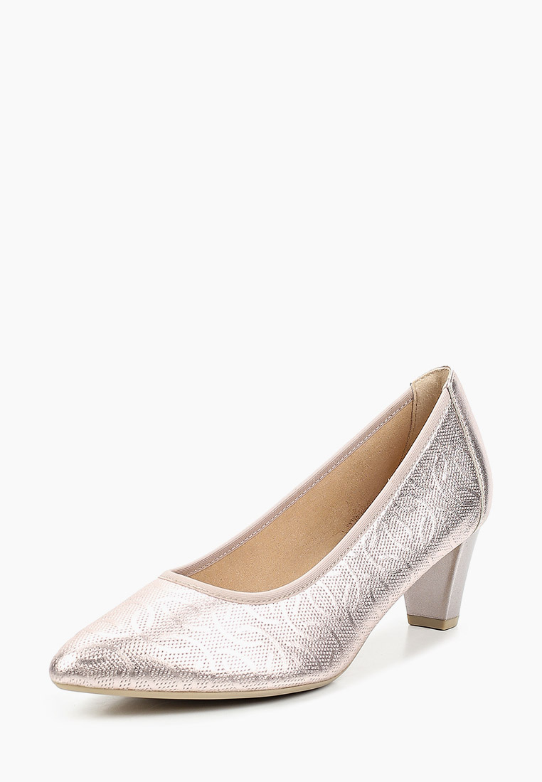 Женские туфли Caprice 9-9-22401-26: изображение 2
