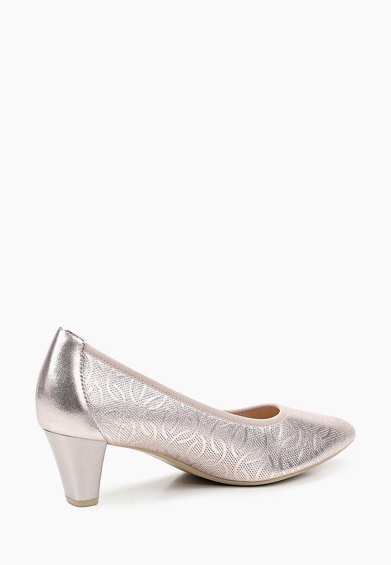 Женские туфли Caprice 9-9-22401-26: изображение 3
