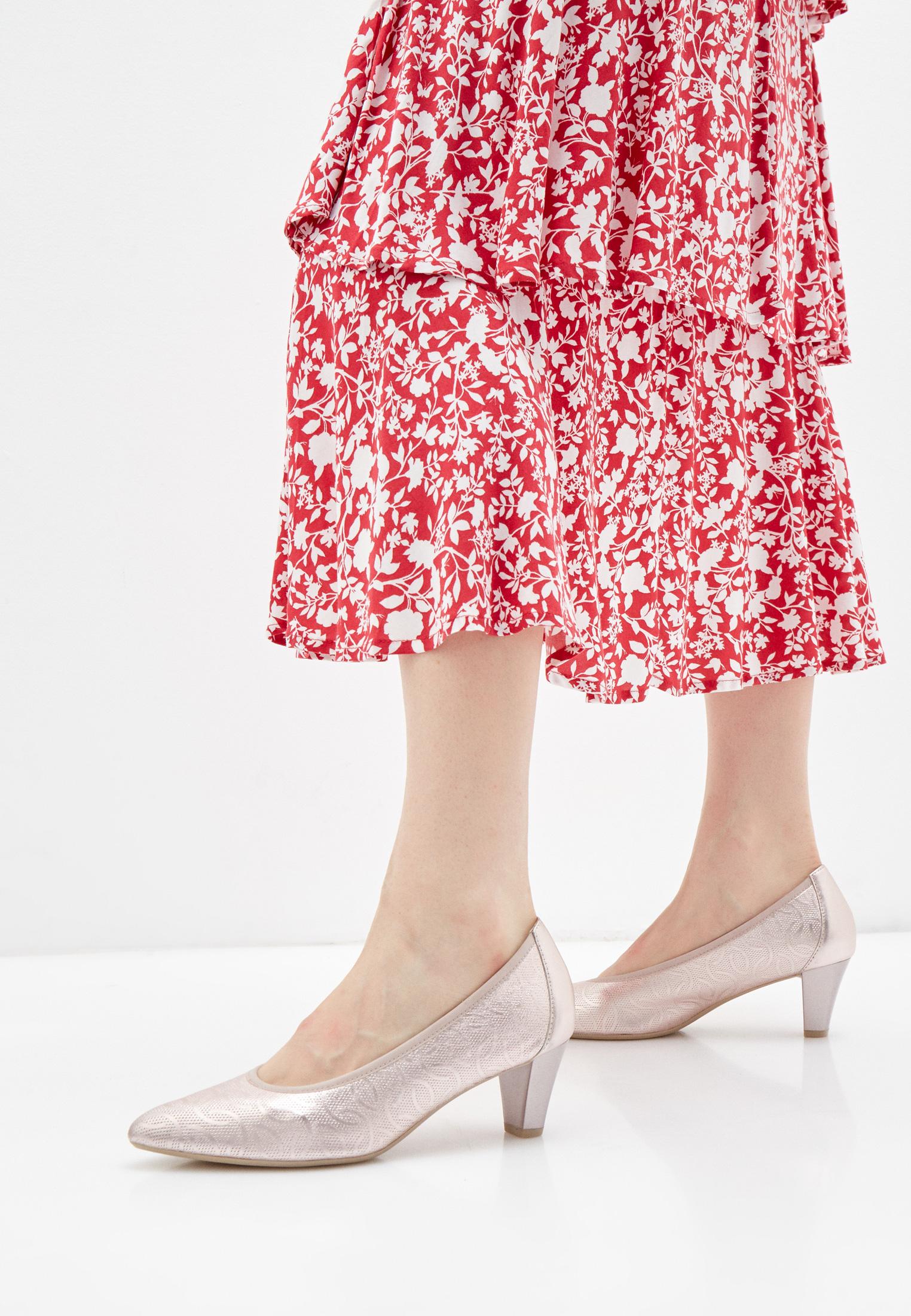 Женские туфли Caprice 9-9-22401-26: изображение 6