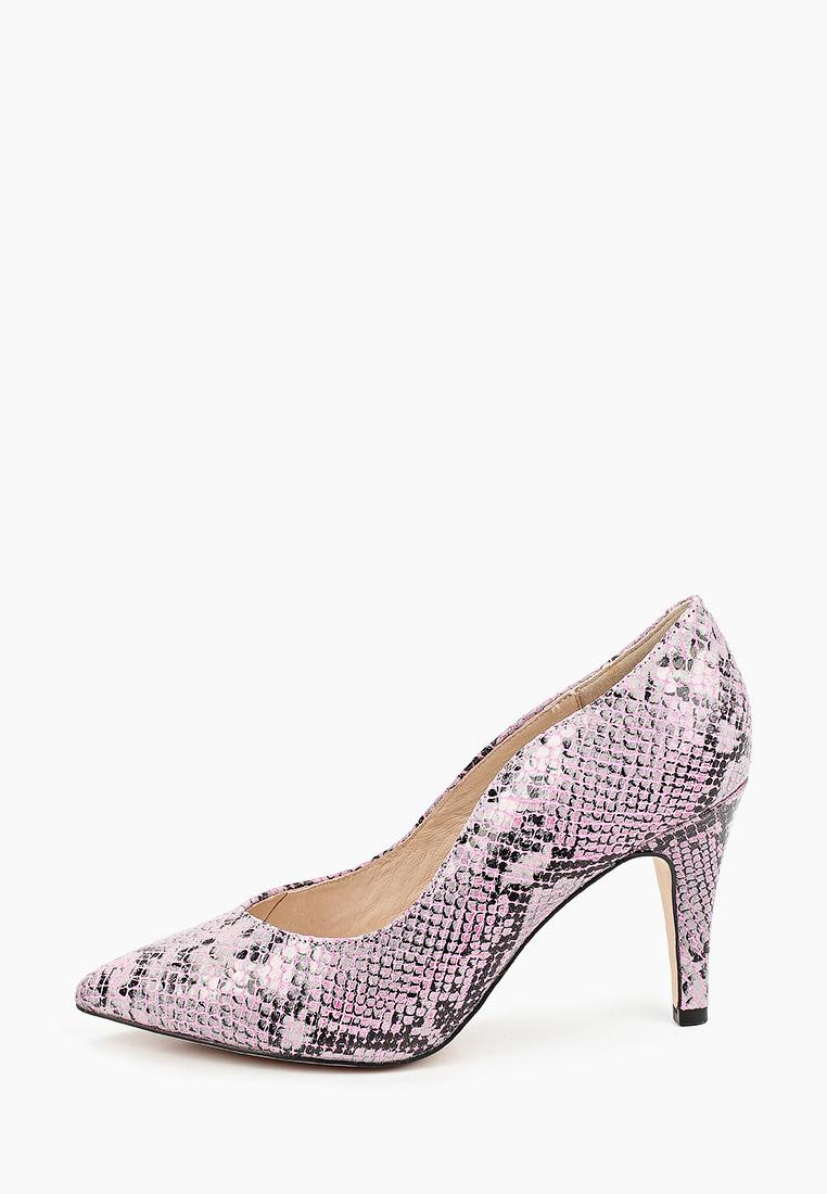 Женские туфли Caprice 9-9-22403-26
