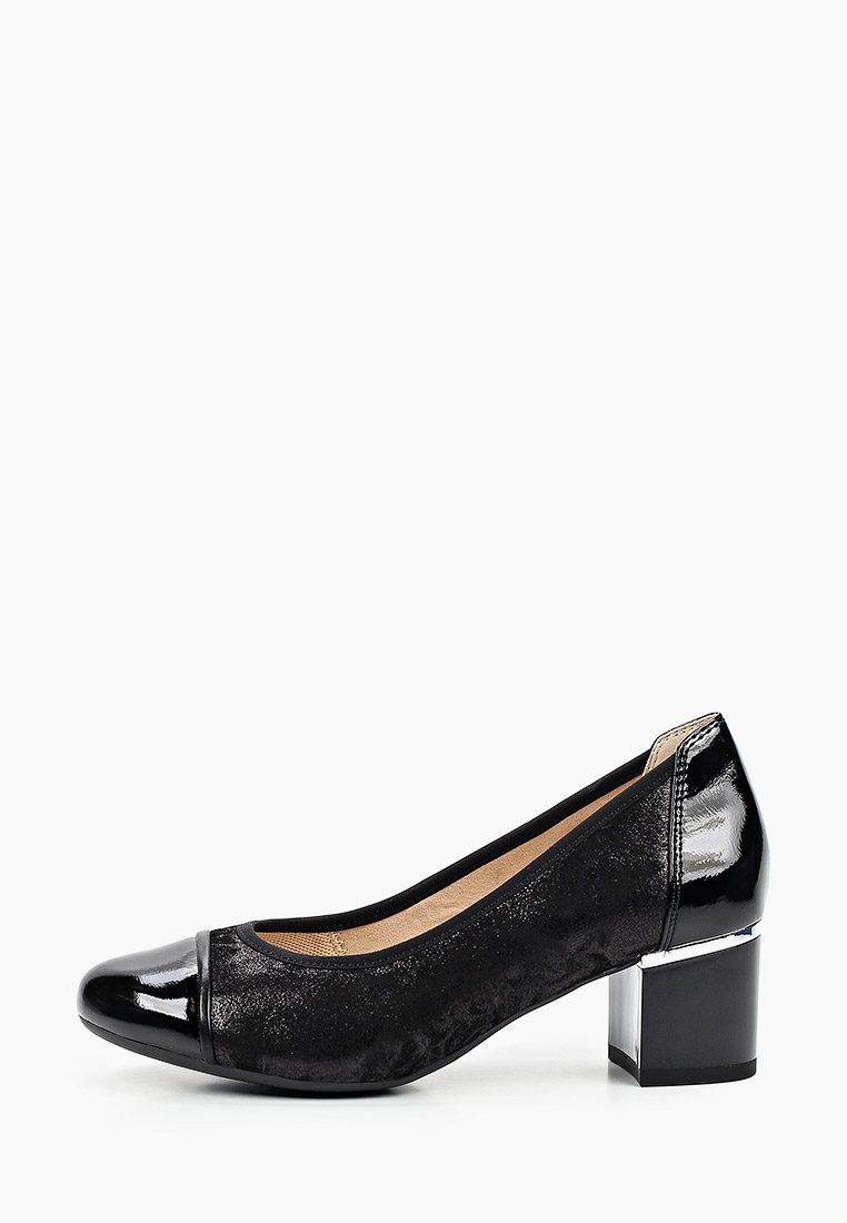 Женские туфли Caprice 9-9-22404-26