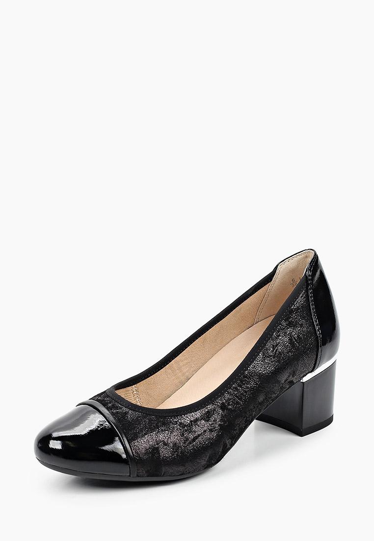 Женские туфли Caprice 9-9-22404-26: изображение 2