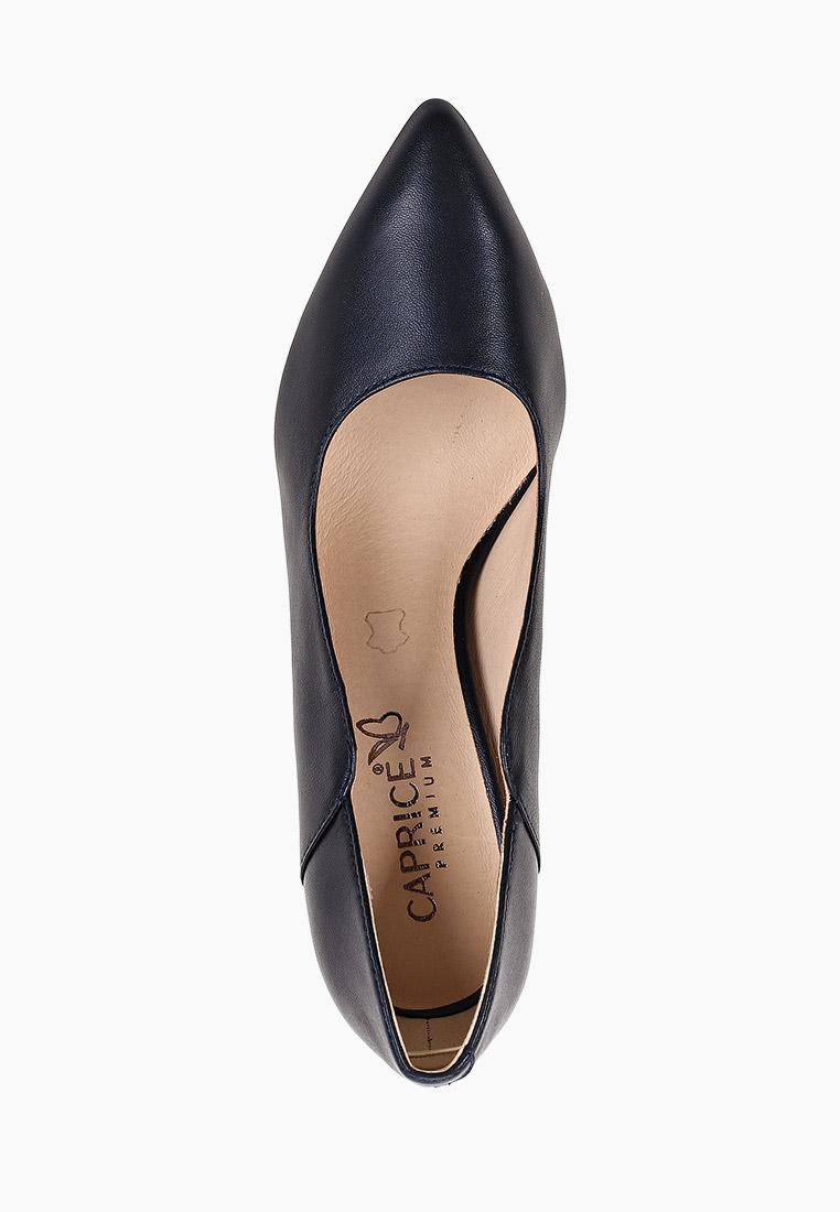 Женские туфли Caprice 9-9-22406-26: изображение 4