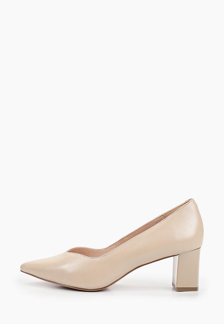 Женские туфли Caprice 9-9-22408-26: изображение 1
