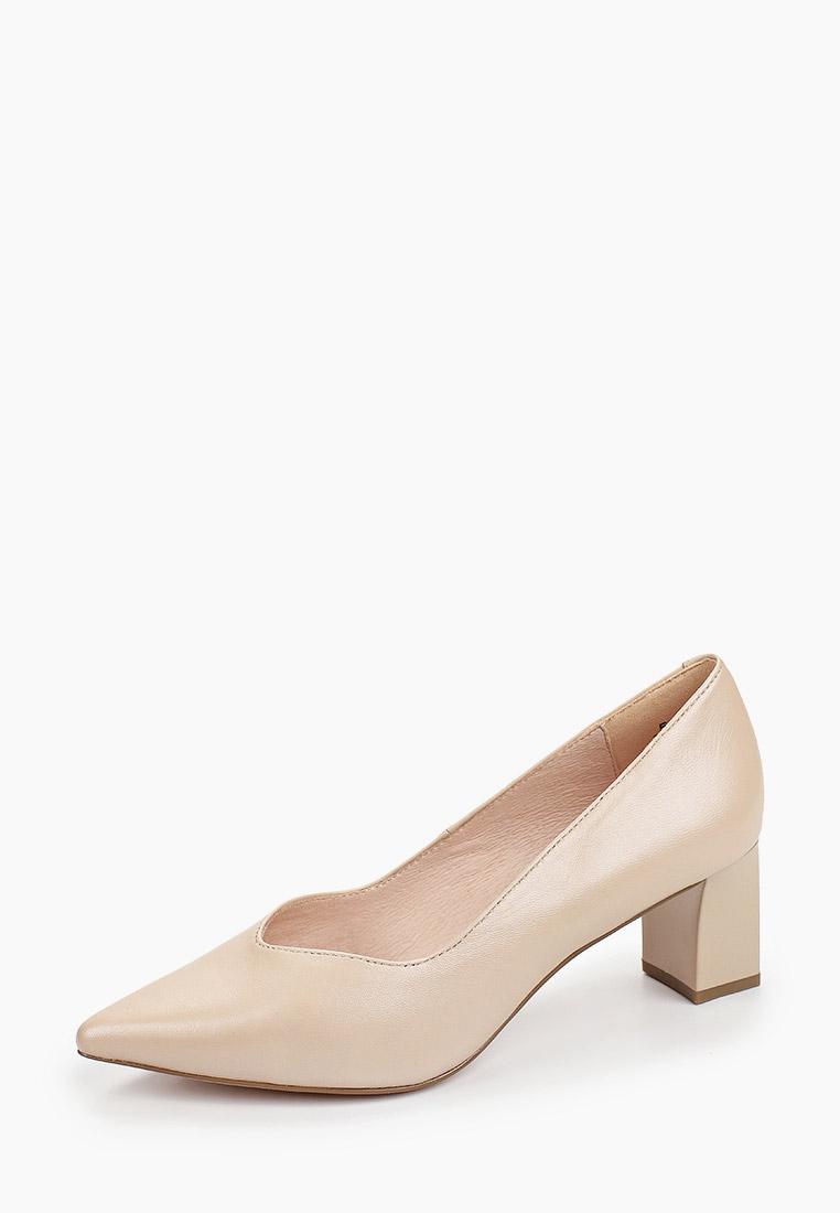 Женские туфли Caprice 9-9-22408-26: изображение 2